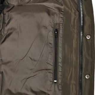 Куртка-пуховик Champion Hooded Jacket - фото 4