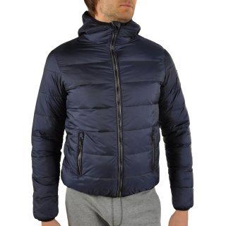 Куртка-пуховик Champion Hooded Jacket - фото 5