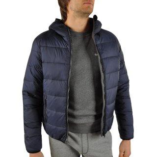 Куртка-пуховик Champion Hooded Jacket - фото 8