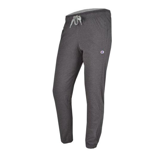 Штани Champion Elastic Cuff Pants - фото