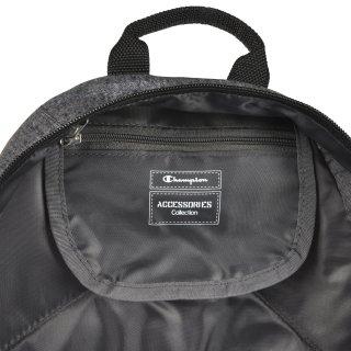 Рюкзак Champion Small Backpack - фото 4