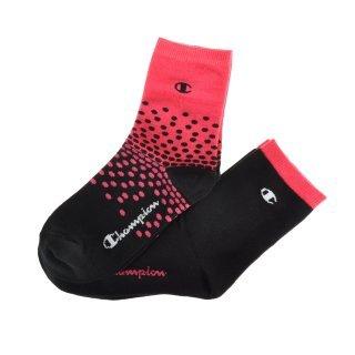 Шкарпетки Champion 2PP crew socks - фото 1