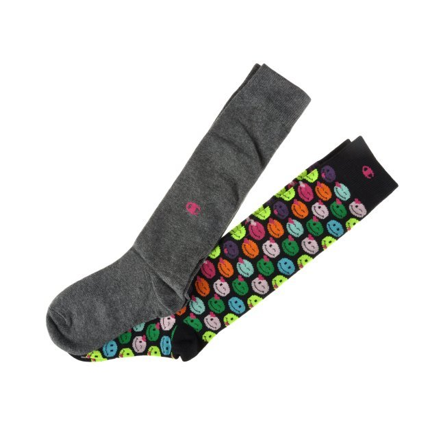 Носки Champion 2PP Knee High Socks - MEGASPORT