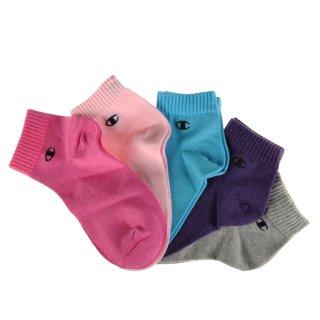 Шкарпетки Champion 5PP Short Socks - фото 1