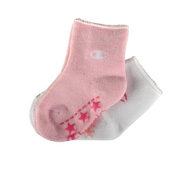 Носки Champion 2PP crew socks - MEGASPORT