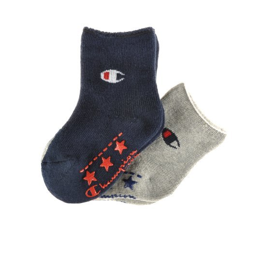 Шкарпетки Champion 2PP crew socks - фото