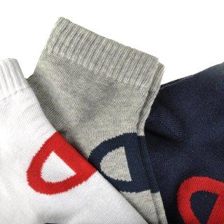 Шкарпетки Champion 3PP Short Socks - фото 2