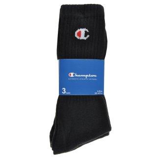 Шкарпетки Champion 3pk Crew Socks - фото 3