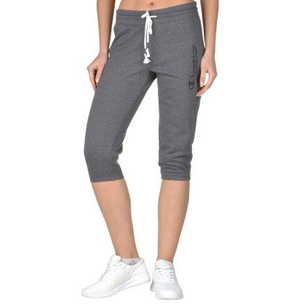 Капри Champion 3/4 Pants - 92689, фото 1 - интернет-магазин MEGASPORT