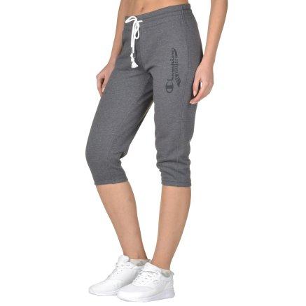 Капри Champion 3/4 Pants - 92689, фото 2 - интернет-магазин MEGASPORT