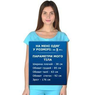 Футболка Champion Boat Neck T'shirt - фото 5