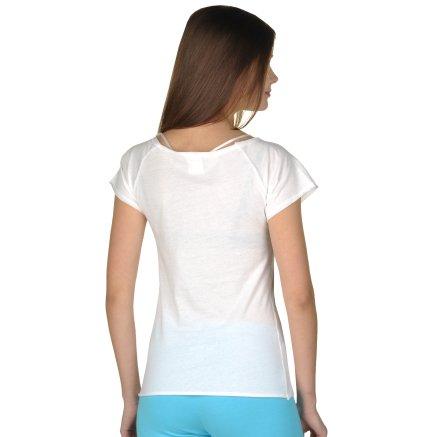 Футболка Champion Boat Neck T'shirt - 92693, фото 3 - інтернет-магазин MEGASPORT