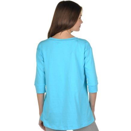 Футболка 3/4 Sleeves T'shirt - 92859, фото 3 - интернет-магазин MEGASPORT