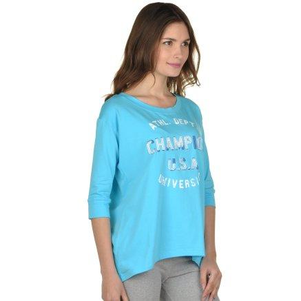 Футболка 3/4 Sleeves T'shirt - 92859, фото 4 - интернет-магазин MEGASPORT