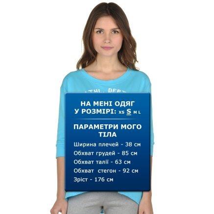 Футболка 3/4 Sleeves T'shirt - 92859, фото 5 - интернет-магазин MEGASPORT