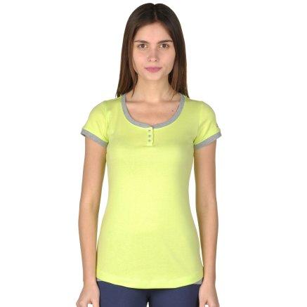 Футболка Champion Crewneck T'shirt - 92696, фото 1 - интернет-магазин MEGASPORT