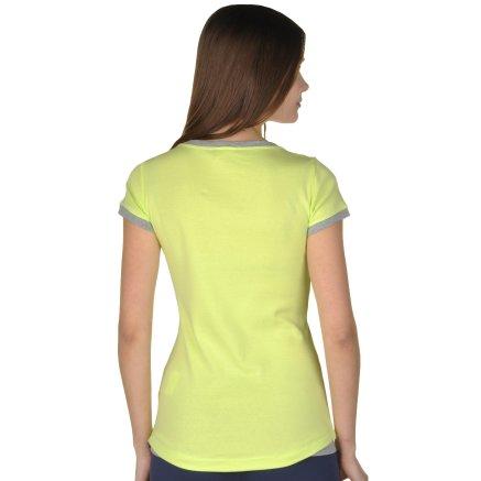 Футболка Champion Crewneck T'shirt - 92696, фото 3 - интернет-магазин MEGASPORT