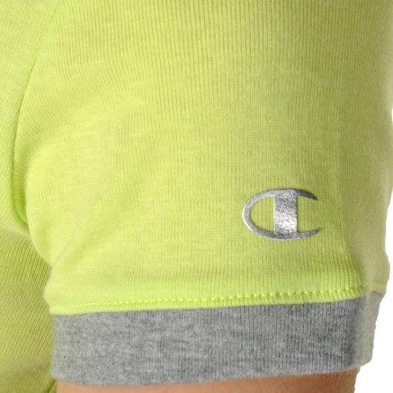 Футболка Champion Crewneck T'shirt - 92696, фото 5 - интернет-магазин MEGASPORT