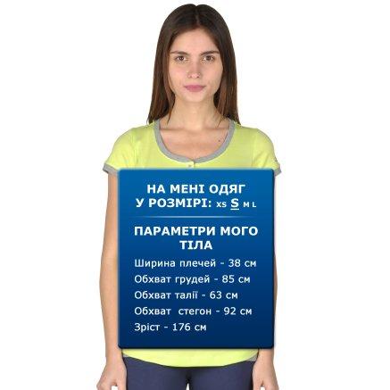 Футболка Champion Crewneck T'shirt - 92696, фото 6 - интернет-магазин MEGASPORT