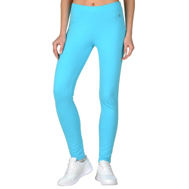 Леггинсы Champion Leggings - MEGASPORT