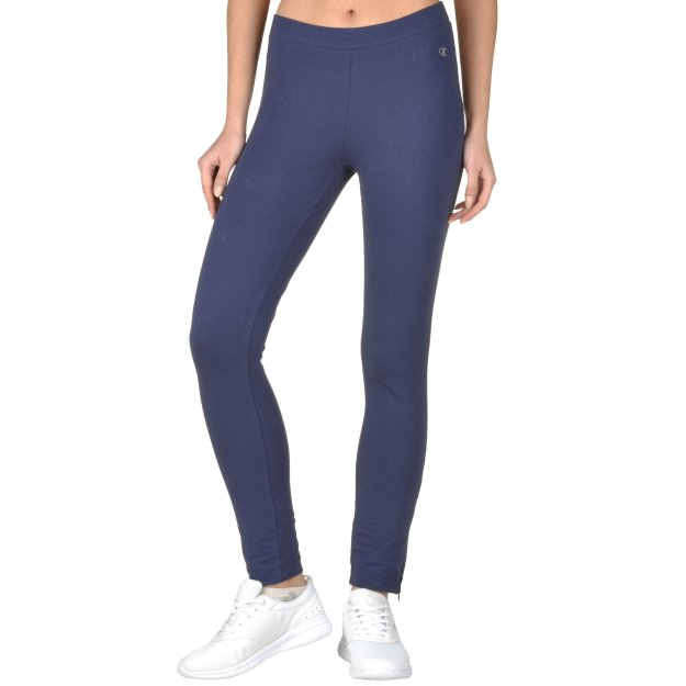 Легінси Champion Leggings - MEGASPORT