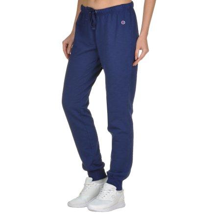Спортивнi штани Champion Rib Cuff Pants - 92874, фото 2 - інтернет-магазин MEGASPORT