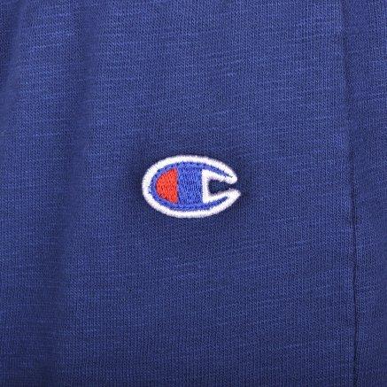 Спортивнi штани Champion Rib Cuff Pants - 92874, фото 5 - інтернет-магазин MEGASPORT
