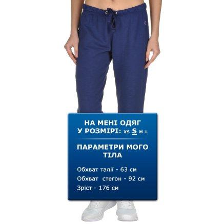 Спортивнi штани Champion Rib Cuff Pants - 92874, фото 6 - інтернет-магазин MEGASPORT