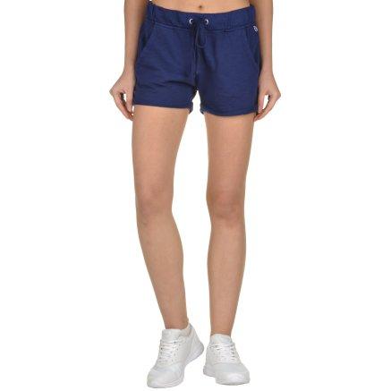 Шорты Champion Shorts - 92875, фото 1 - интернет-магазин MEGASPORT