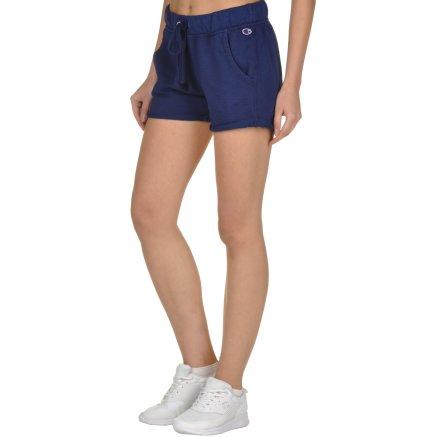 Шорты Champion Shorts - 92875, фото 2 - интернет-магазин MEGASPORT