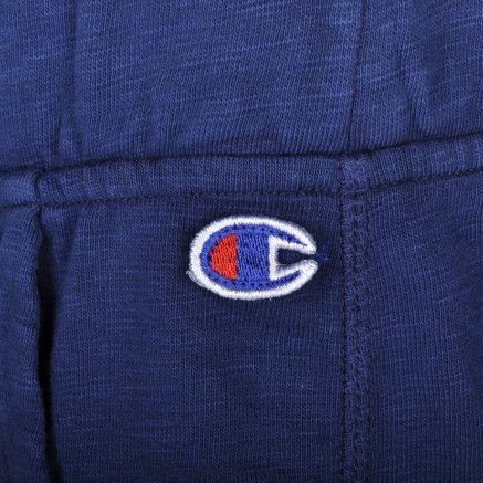 Шорты Champion Shorts - 92875, фото 5 - интернет-магазин MEGASPORT
