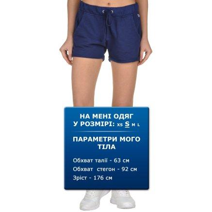 Шорты Champion Shorts - 92875, фото 6 - интернет-магазин MEGASPORT