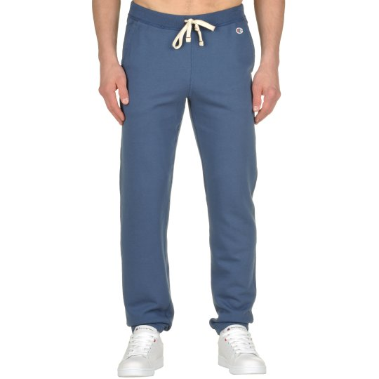 Штани Champion Elastic Cuff Pants - фото