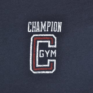 Футболка Champion Ringer T'shirt - фото 5