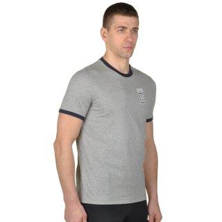Футболка Champion Ringer T'shirt - фото 4