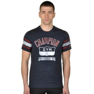 Футболка Champion Crewneck T'shirt - фото 1