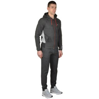 Костюм Champion Hooded Full Zip Suit - фото 4