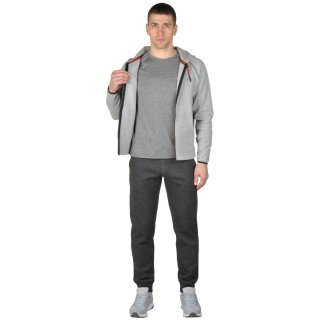 Костюм Champion Hooded Full Zip Suit - фото 7