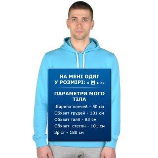 Кофта Champion Hooded Sweatshirt - фото 6