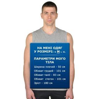 Майка Champion Sleeveless Crewneck T'shirt - фото 6