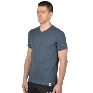 Футболка Champion V-Neck T'shirt - фото 2