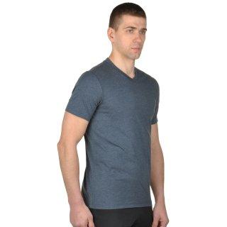 Футболка Champion V-Neck T'shirt - фото 4