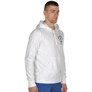 Кофта Champion Hooded Sweatshirt - фото 4