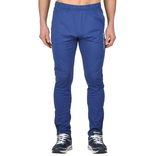 Спортивнi штани Champion Straight Hem Pants - MEGASPORT