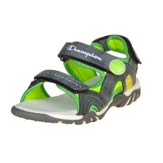 Сандалі Champion Sandal - фото 1