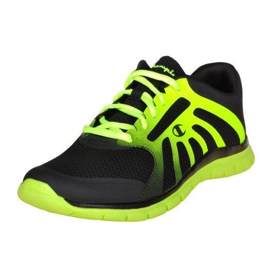 Кросівки Champion Low Cut Shoe Al - фото