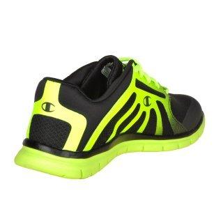 Кросівки Champion Low Cut Shoe Al - фото 2