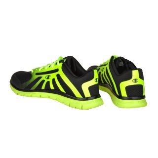 Кросівки Champion Low Cut Shoe Al - фото 4