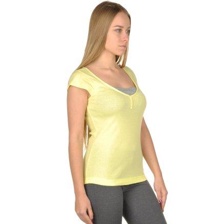 Футболка Champion Crewneck T'Shirt - 84814, фото 4 - интернет-магазин MEGASPORT