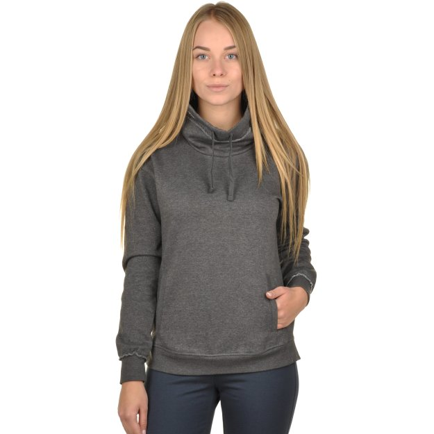 Кофта Champion High Neck Sweatshirt - MEGASPORT